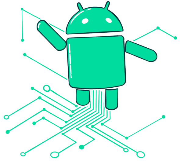 Android Conections