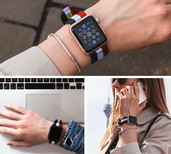 apple watches with southern app